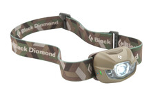 Black Diamond Spot covert green